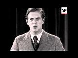 RANDOLPH CHURCHILL TALKS TO AMERICA - SOUND - YouTube