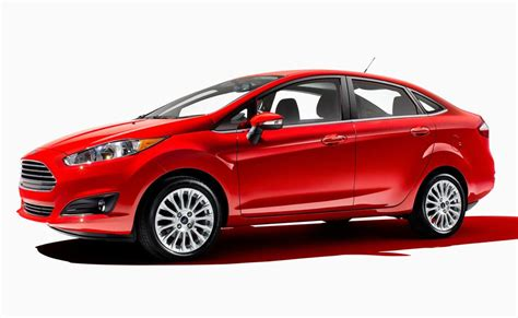 ford fiesta sedan machinespidercom