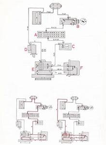 Volvo 240  1975  - Wiring Diagrams