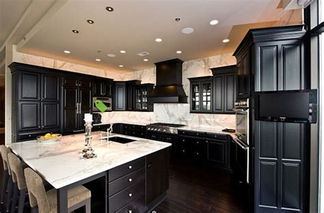 should kitchen cabinets match the hardwood floors home