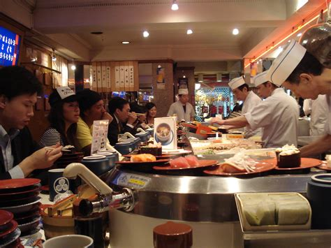 cuisines you all you can eat japanese food smart cheap travel