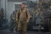 MOVIE REVIEW: 'Fury' - Washington Times
