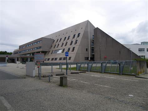 Clinique Mutualiste La Sagesse • Fivfr