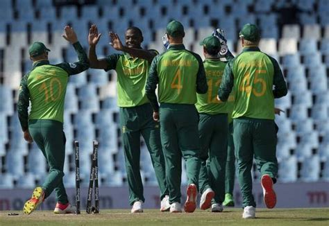 South Africa vs Pakistan 2021, 3rd ODI: Fantasy Cricket Tips