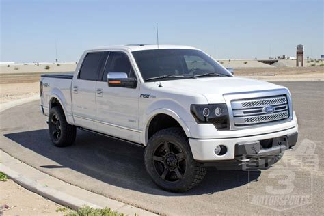2009 2013 f150 raptor s3m recon lighting package smoked