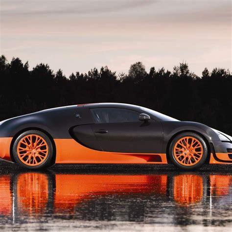 Download Bugatti Veyron Super Sport Car Wallpaper For