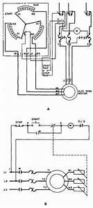 Wound Rotor Motor Starter