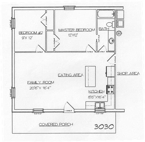 40x60 barndominium floor plans 40 x60 barndominium floor plans studio design