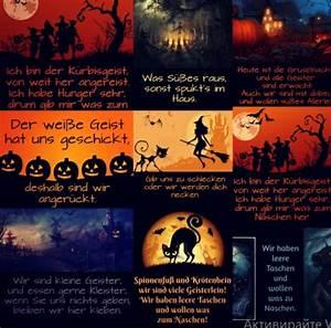 Lustige Halloween Sprüche : 1001 ideen f r halloween spr che zum inspirieren ~ Frokenaadalensverden.com Haus und Dekorationen