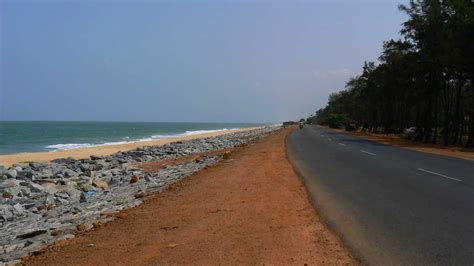 maravanthe beach india karnataka road beaches kannada flickr offbeat kundapura map unexplored places most holidify