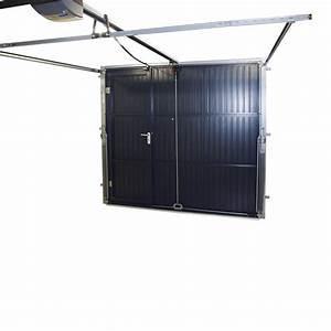 automatisme ntegraportr portes de garage menuiserie With automatisme porte de garage