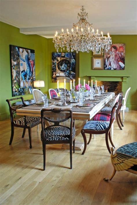 Frische Wanddekoration Mit Pflanzenoutdoor Dining Room With Green Plant Wall by Wandfarbe In Gr 252 Nt 246 Nen Frische Lebhafte Farbgestaltung