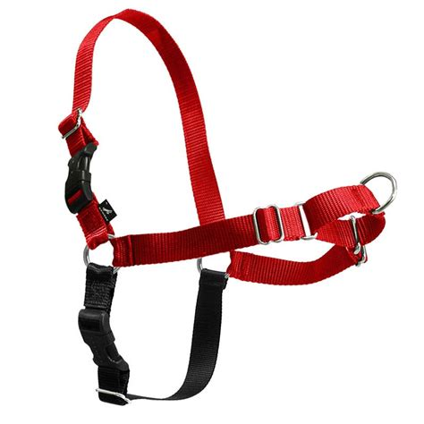 harness easy walk dog pull harnesses pet pulling