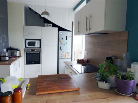 amenager cuisine ouverte sur salon aménager une cuisine ouverte sur le salon simon mage