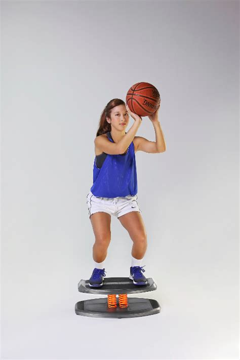 basketball strongboard balance board