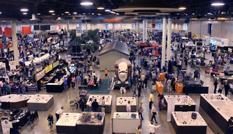 what to expect at the home and garden show houston