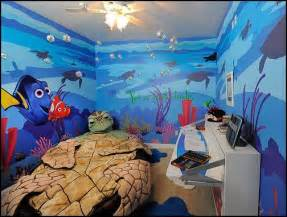 Spongebob Fish Tank Accessories by Decorating Theme Bedrooms Maries Manor Underwater