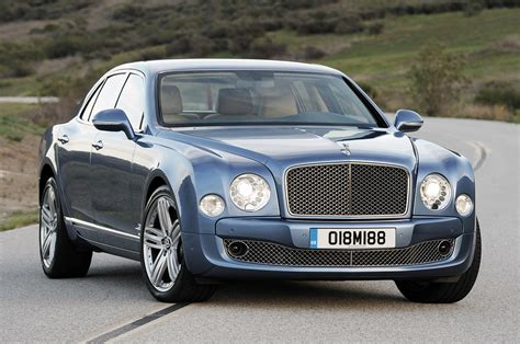 Review Bentley Mulsanne by 2011 Bentley Mulsanne Review Photo Gallery Autoblog