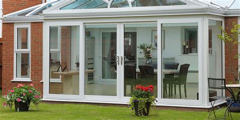 Sliding Patio Doors From Clearview Home