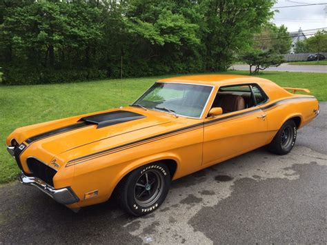1970 For Sale by 1970 Mercury For Sale