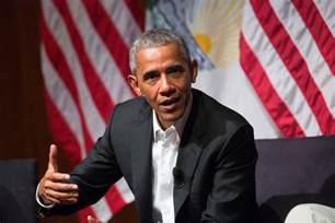 Barack Obama Democratic Party