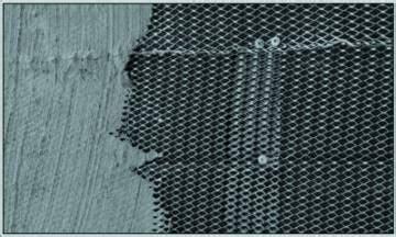 stucco wire mesh tilath paperback stucco lath paberback lath carroll s 2585