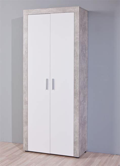 armoire penderie de d entr 233 e beton 20 1 belfurn