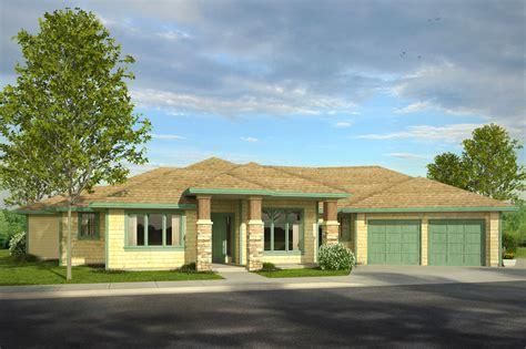 prairie style house plans laurelhurst