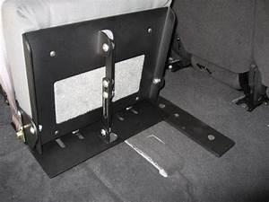 Third Row Jump Seat