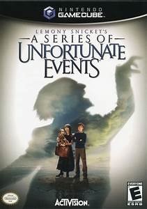 Lemony Snicket U0026 39 S A Series Of Unfortunate Events For