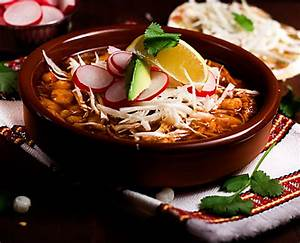 Mexico On My PlateRed Pozole and It's History – Honest