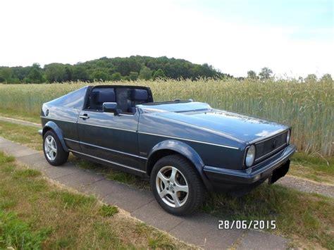 golf 1 cabrio tuning 1986 vw golf 1 cabrio roadster custom tuning for sale