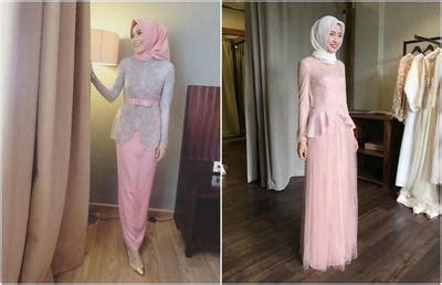 Tips Kecantikan Untuk Wanita Hamil Tips Model Kebaya Muslim Untuk Kamu Yang Bertubuh Pendek