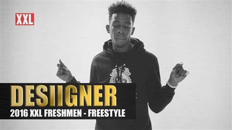 desiigner timmy turner freestyle xxl freshman