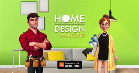 home design makeover mod apk   unlimited money