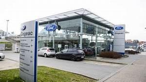 Garage Ford 93 : le concessionnaire ford cegeac meiser d pose le bilan ~ Melissatoandfro.com Idées de Décoration