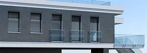 Gelander aus edelstahl bei inox weber gunstig kaufen for Französischer balkon mit gartenzaun bei amazon