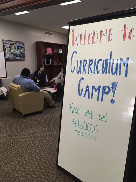 lsu school  educations curriculum camp attracts diverse