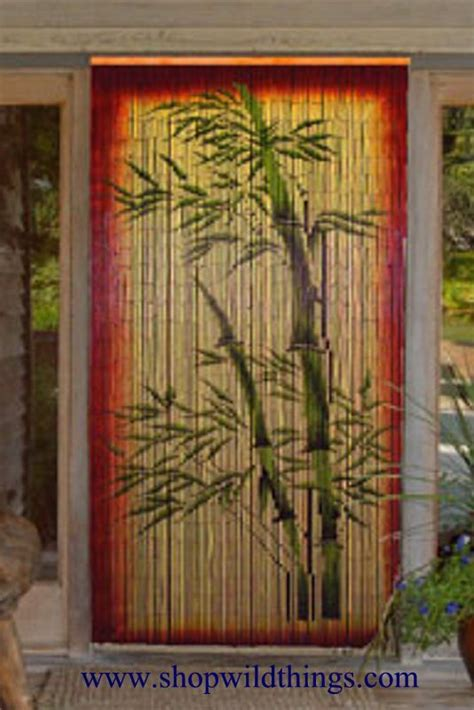 Bamboo Beaded Door Curtains Australia by 255 Best Images About The Tiki Bar Is Open On