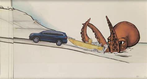 "Honda Vuelve A Sorprender Con Su Espectacular Spot ""paper"""