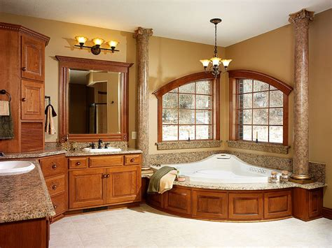 Fall In Love With These 25 Master Bathroom Design Ideas