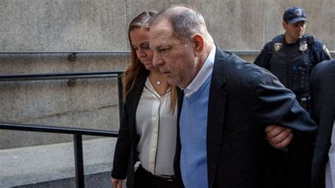 Harvey Weinstein indicted on rape charges – MediaChat ...