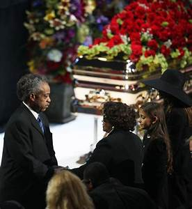 michael jackson funeral ceremony image search results
