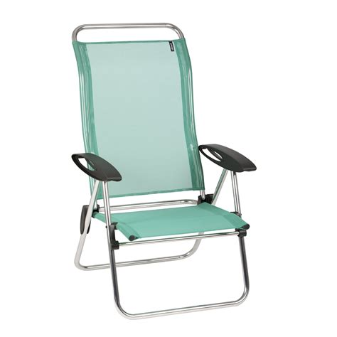 Lawn Chair With Canopy And Footrest by Inspirations Chairs With Straps Tri Fold