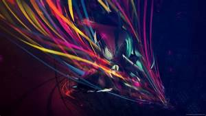 4k Wallpaper abstract