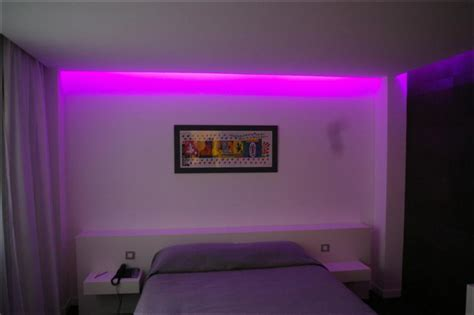 chambre led best eclairage chambre led gallery lalawgroup us