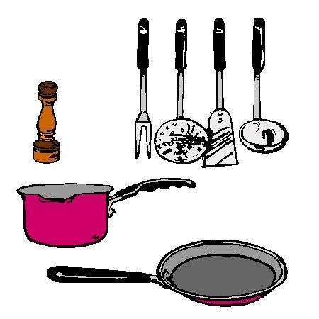image d ustensiles de cuisine ustensiles de cuisine rigolo maison design bahbe com