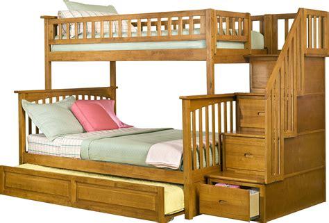 3998 trundle bunk beds wood bunk beds wood bunk bed