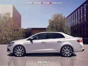 Fluence Renault : next gen renault fluence renault megane sedan rendering ~ Gottalentnigeria.com Avis de Voitures