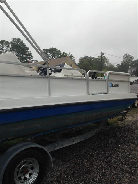 Hurricane Deck Boat Godfrey by Godfrey Marine Hurricane Deck Boat For Sale From Usa